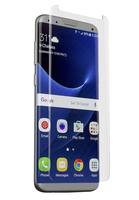 InvisibleShield Glass Contour Klare Bildschirmschutzfolie Galaxy S8 1Stück(e) (Transparent)