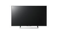 Sony KD43XE8077 43Zoll 4K Ultra HD Smart-TV Schwarz LED-Fernseher (Schwarz)