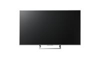 Sony KD65XE8505 65Zoll 4K Ultra HD Smart-TV WLAN Schwarz LED-Fernseher (Schwarz)