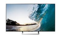 Sony KD75XE8596 75Zoll 4K Ultra HD Smart-TV Schwarz LED-Fernseher (Schwarz)