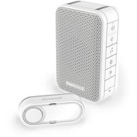 Honeywell DC313S Wireless door bell kit Weiß Türklingel Kit (Weiß)