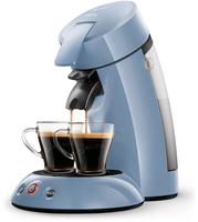 Senseo Original Kaffeepadmaschine HD7817/70 (Blau)