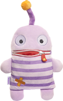 Schmidt Spiele Wanda Monster Plüsch Violett (Violett)