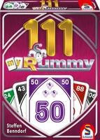 Schmidt Spiele MyRummy 111 Kinder Glücksspiel