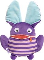 Schmidt Spiele Mary Monster Plüsch Blau, Violett (Blau, Violett)