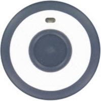 Honeywell TCPA1BS Drahtloser Panik-Knopf Alarm Panikknopf (Schwarz, Weiß)