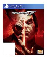 Namco Bandai Games TEKKEN 7 Standard PlayStation 4 Deutsch Videospiel