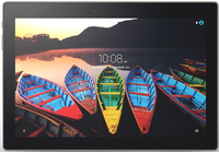 Lenovo TAB 3 TB3-X70F 32GB Schwarz Tablet (Schwarz)