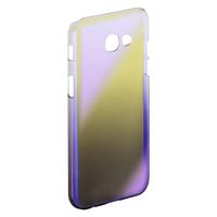 Hama Gradient Mirror 5.2Zoll Handy-Abdeckung Violett, Gelb (Violett, Transparent, Gelb)