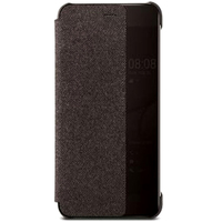 Huawei 51991886 Ruckfall Grau Handy-Schutzhülle (Grau)