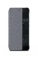 Huawei 51991888 Blatt Grau Handy-Schutzhülle (Grau)