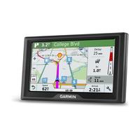 Garmin Drive 61 LMT-S Fixed 6.1Zoll TFT Touchscreen 241g Schwarz Navigationssystem (Schwarz)