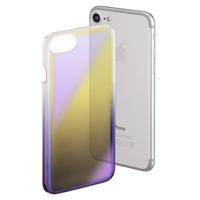 Hama Gradient Mirror 4.7Zoll Abdeckung Violett, Gelb (Violett, Transparent, Gelb)