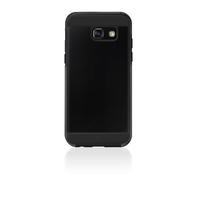 Hama Air Protect Case 5.2Zoll Handy-Abdeckung Schwarz (Schwarz, Transparent)