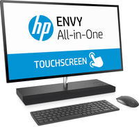 HP ENVY All-in-One - 27-b153ng (Grau)
