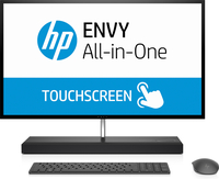 HP ENVY All-in-One - 27-b154ng (Grau)