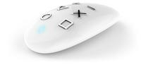 Fibaro KeyFob Z-Wave Weiß Smart Home Beleuchtungssteuerung (Weiß)