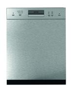 Gorenje GI61010X Vollständig integrierbar 12Stellen A++ Spülmaschine