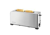 Unold 38316 2Scheibe(n) 1050W Edelstahl Toaster (Edelstahl)