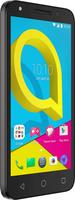 Alcatel U5 4G 8GB Schwarz (Schwarz)