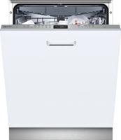 Neff GX 5801 M Vollständig integrierbar 14Stellen A++ Spülmaschine