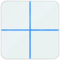 Aeon Labs WallMote Z-Wave Weiß zentrale Smart Home Steuereinheit (Weiß)
