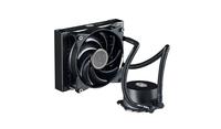 Cooler Master MasterLiquid Lite 120 Prozessor Computer-Kühlmittel (Schwarz)