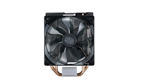 Cooler Master Hyper 212 LED Turbo Prozessor Kühler (Schwarz)