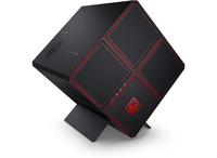 HP OMEN X by 900-154ng (Schwarz, Rot)