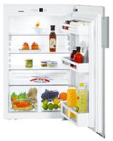 Liebherr EK 1620 Comfort Eingebaut 151l A++ Grau, Weiß Kühlschrank (Grau, Weiß)