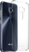ASUS ZenFone 3 Clear Case (ZE552KL) 5.5Zoll Mobile phone shell Transparent (Transparent)