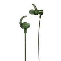 Sony MDR-XB510AS im Ohr Binaural Verkabelt Grün (Grün)