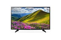 LG 43LJ515V 43Zoll Full HD Schwarz LED-Fernseher (Schwarz)