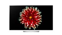 LG 55EG9A7V 55Zoll Full HD Smart-TV WLAN Schwarz LED-Fernseher (Schwarz)