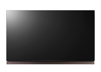 LG OLED77G7V 77Zoll 4K Ultra HD Smart-TV WLAN Schwarz LED-Fernseher (Schwarz)