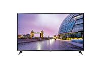 LG 43UJ630V 43Zoll 4K Ultra HD Smart-TV WLAN Schwarz, Titan LED-Fernseher (Schwarz, Titan)