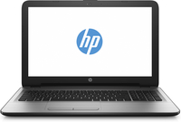 HP 250 G5 Notebook-PC (ENERGY STAR) (Silber)