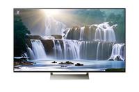Sony KD55XE9305 54.6Zoll 4K Ultra HD Smart-TV WLAN Schwarz, Silber LED-Fernseher (Schwarz, Silber)