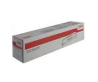 OKI 46471115 Lasertoner 5000Seiten Cyan Lasertoner / Patrone