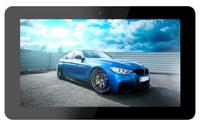 Xoro MegaPAD 1403 V2 1.3GHz 14Zoll 1920 x 1080Pixel Touchscreen Schwarz All-in-One-PC (Schwarz)