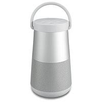 Bose 739617-2310 Zylinder Silber Tragbarer Lautsprecher (Silber)