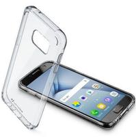 Cellular Line CLEARDUOGALA317T 4.7Zoll Handy-Abdeckung Transparent (Transparent)