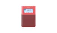 Sony XDR-V20D Uhr Digital Pink Radio (Pink)