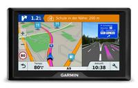 Garmin 51 LMT-S CE Handgeführt 5Zoll TFT Touchscreen 170.8g Schwarz Navigationssystem (Schwarz)