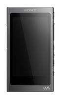 Sony Walkman NWA35B.CEW MP4-Player 16GB Schwarz (Schwarz)
