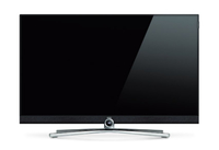 LOEWE 56427S50 40Zoll 4K Ultra HD Schwarz, Grau LED-Fernseher (Schwarz, Grau)