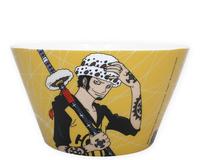 ABYstyle ABYBOL003 Dip bowl Rund 0.46l Porzellan Mehrfarben 1Stück(e) Speiseschüssel (Mehrfarben)