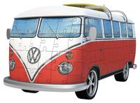 Ravensburger Volkswagen T1 3D-Puzzle