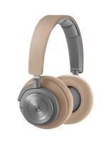 B&O PLAY Beoplay H9 Kopfband Binaural Wired / Bluetooth Grau Mobiles Headset (Grau)