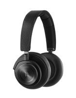 B&O PLAY H9 Kopfband Binaural Verkabelt Schwarz Mobiles Headset (Schwarz)